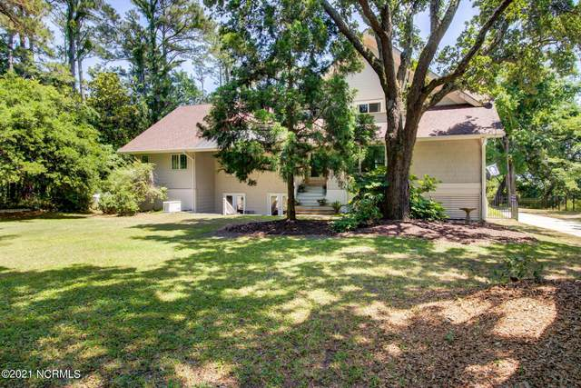 327 Seabreeze Boulevard, Wilmington, NC 28409 (MLS #100271223) :: Great Moves Realty