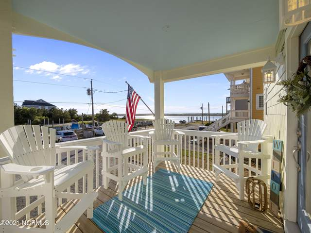 990 Gaye Avenue, Topsail Beach, NC 28445 (MLS #100271394) :: Great Moves Realty