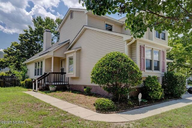 4130 Abbington Terrace, Wilmington, NC 28403 (MLS #100271806) :: Great Moves Realty