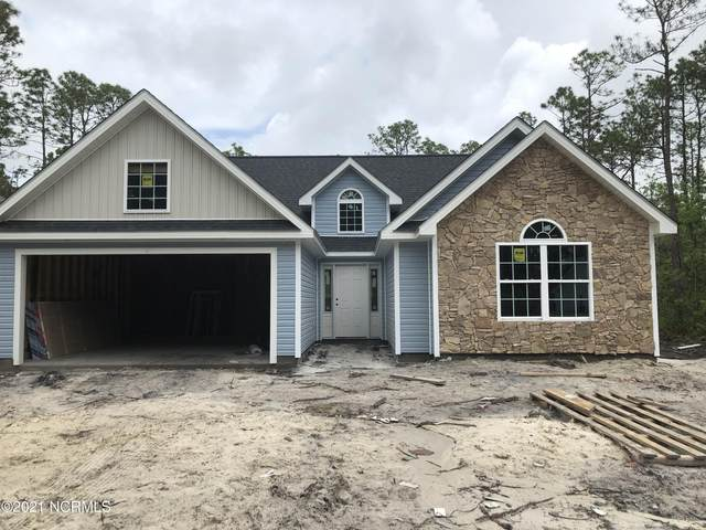 148 Boundary Loop Road NW, Calabash, NC 28467 (MLS #100272312) :: Courtney Carter Homes