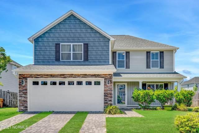 1112 Whispering Doe Drive, Wilmington, NC 28409 (MLS #100272788) :: Aspyre Realty Group | Coldwell Banker Sea Coast Advantage