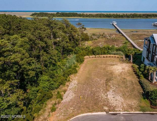 5940 Nautical Isle Court, Wilmington, NC 28409 (MLS #100273239) :: The Tingen Team- Berkshire Hathaway HomeServices Prime Properties
