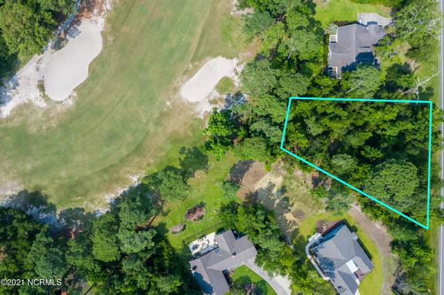 Lot 4 Olde Point/Country Club Road, Hampstead, NC 28443 (MLS #100273254) :: The Rising Tide Team