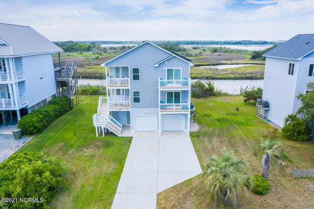 137 Old Village Lane, North Topsail Beach, NC 28460 (MLS #100273913) :: Berkshire Hathaway HomeServices Hometown, REALTORS®