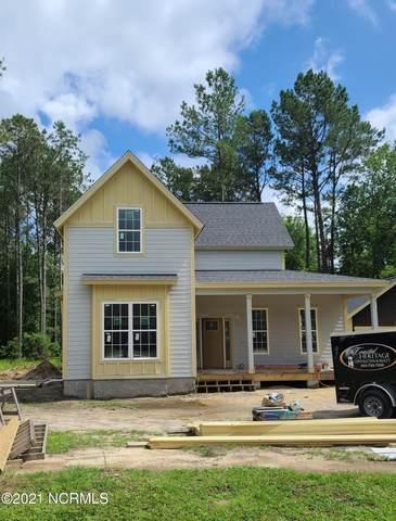 226 Mill Creek Drive, Minnesott Beach, NC 28510 (MLS #100274018) :: Courtney Carter Homes
