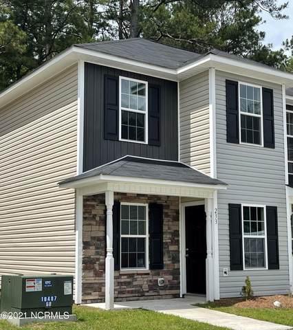233 Grove Lane, Havelock, NC 28532 (MLS #100274444) :: Berkshire Hathaway HomeServices Hometown, REALTORS®