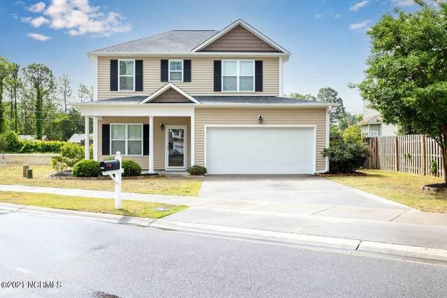 5814 Cataba Court, Wilmington, NC 28405 (MLS #100274864) :: RE/MAX Elite Realty Group