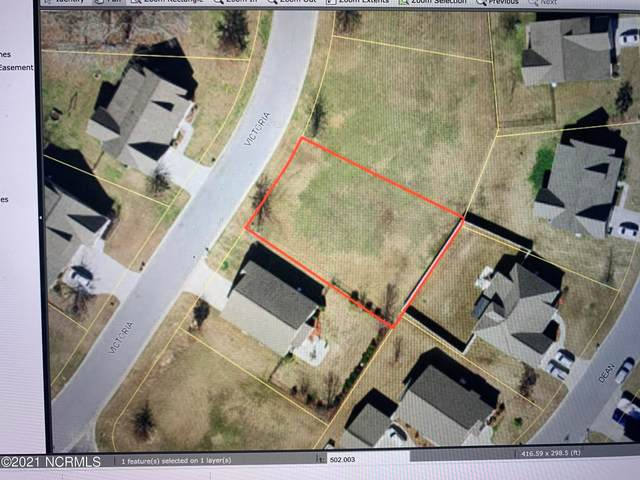 Lot 68 Victoria Drive, Chocowinity, NC 27817 (MLS #100275037) :: The Oceanaire Realty