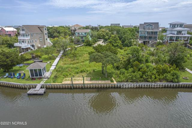 15 West Ridge, Surf City, NC 28445 (MLS #100275239) :: The Oceanaire Realty