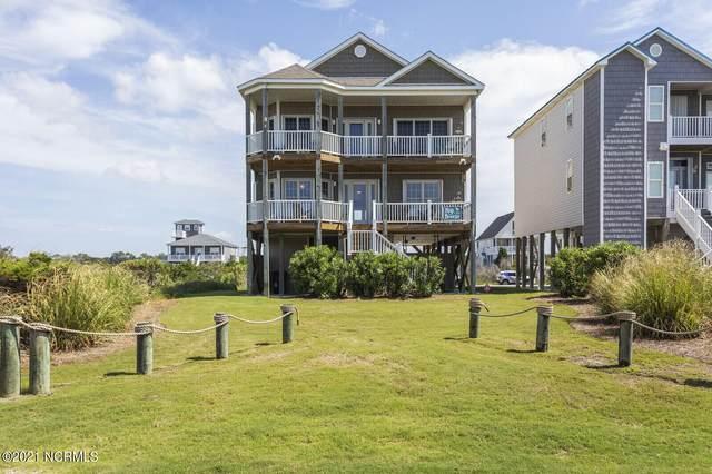 1314 W Beach Drive, Oak Island, NC 28465 (MLS #100275436) :: The Cheek Team