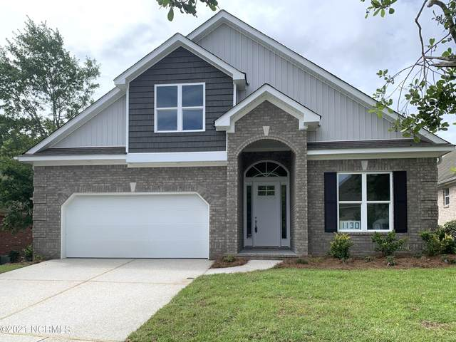 1130 Groppo Cove, Wilmington, NC 28412 (MLS #100275632) :: Holland Shepard Group