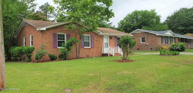 716 Hooker Road, Greenville, NC 27834 (MLS #100275714) :: RE/MAX Essential