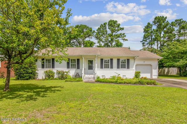 1505 Clifton Road, Jacksonville, NC 28540 (MLS #100276784) :: Holland Shepard Group