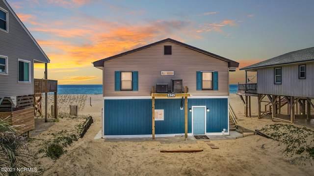 2345 W Beach Drive, Oak Island, NC 28465 (MLS #100276844) :: RE/MAX Essential