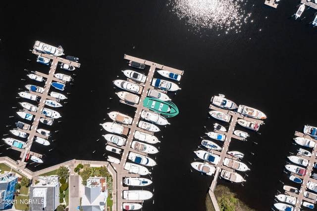 910 Basin Road D-52, Carolina Beach, NC 28428 (MLS #100277308) :: Aspyre Realty Group | Coldwell Banker Sea Coast Advantage
