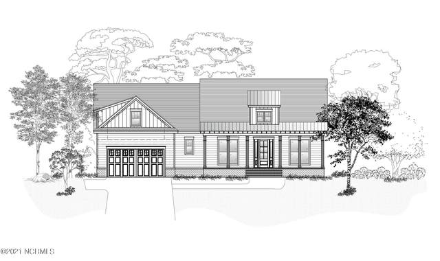 319 The Cape Boulevard, Wilmington, NC 28412 (MLS #100277773) :: Shapiro Real Estate Group