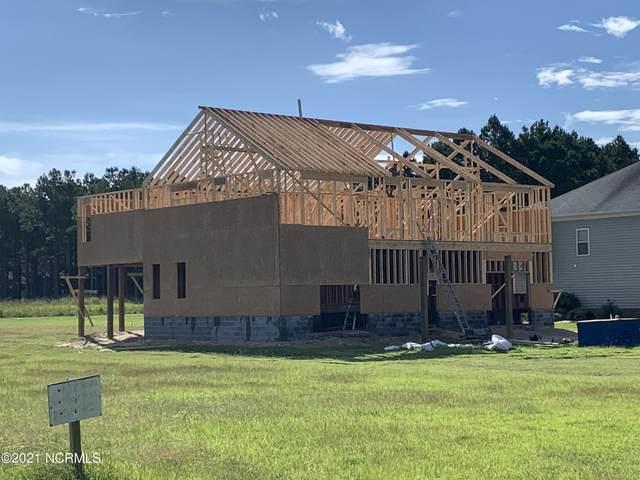 222 Gatsey Lane, Beaufort, NC 28516 (MLS #100278428) :: Shapiro Real Estate Group