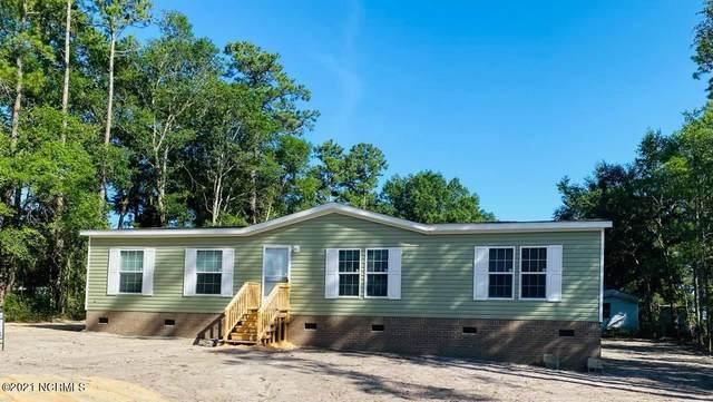 4491 Live Oak Street SW, Shallotte, NC 28470 (MLS #100279271) :: Carolina Elite Properties LHR