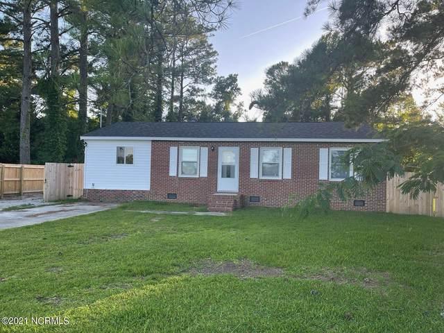 1491 Chinchilla Drive, Bayboro, NC 28515 (MLS #100279297) :: CENTURY 21 Sweyer & Associates
