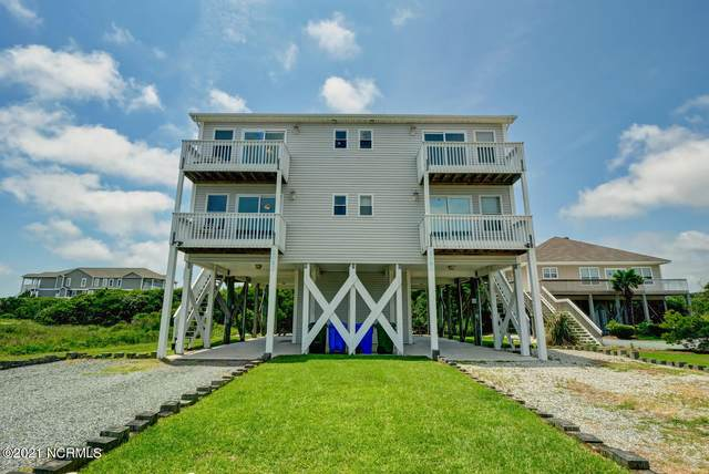 2082 New River Inlet Road, North Topsail Beach, NC 28460 (MLS #100279395) :: Courtney Carter Homes