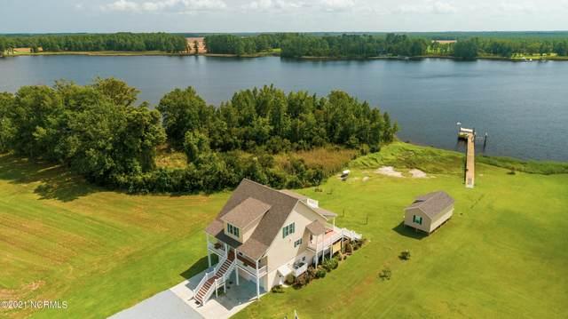 751 Winfield Lane, Pinetown, NC 27865 (MLS #100279406) :: Berkshire Hathaway HomeServices Prime Properties