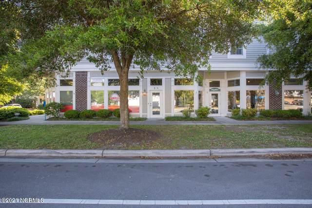 701 N Howe Street #6, Southport, NC 28461 (MLS #100279725) :: CENTURY 21 Sweyer & Associates