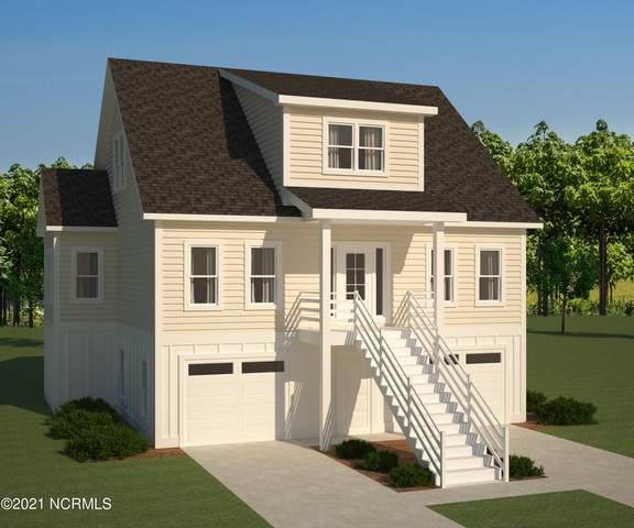 300 Landon Lane, Sneads Ferry, NC 28460 (MLS #100280774) :: Berkshire Hathaway HomeServices Prime Properties