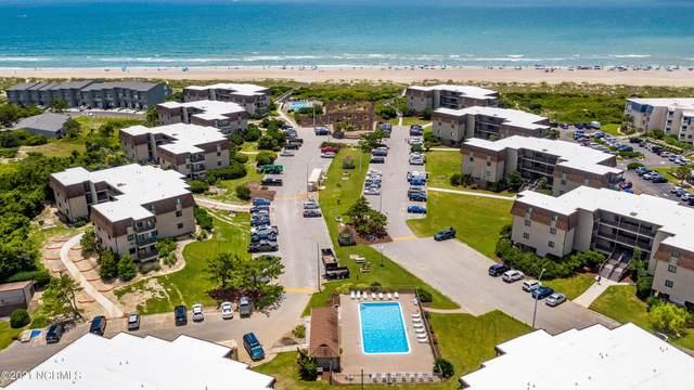2008 E Ft Macon Road J 10, Atlantic Beach, NC 28512 (MLS #100280781) :: Berkshire Hathaway HomeServices Hometown, REALTORS®
