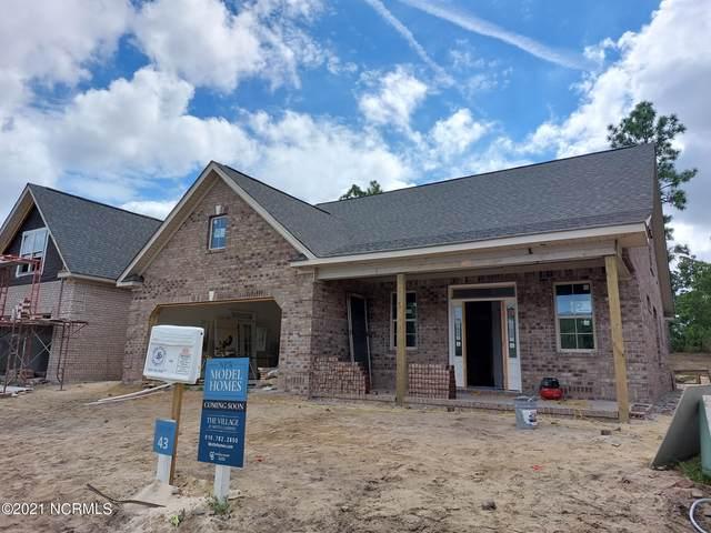520 Motts Forest Road, Wilmington, NC 28412 (MLS #100280914) :: Berkshire Hathaway HomeServices Prime Properties