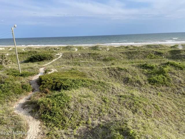 101 Ocean Ridge Drive Drive, Atlantic Beach, NC 28512 (MLS #100280983) :: Stancill Realty Group