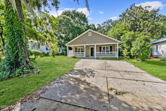 615 Tennessee Avenue, Wilmington, NC 28401 (MLS #100281009) :: Great Moves Realty
