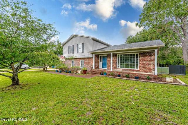 418 Brookforest Road, Wilmington, NC 28409 (MLS #100281215) :: The Rising Tide Team