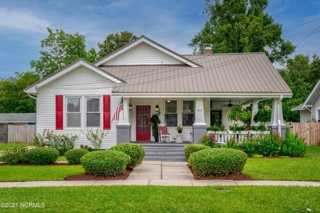 1805 Nun Street, Wilmington, NC 28403 (MLS #100281483) :: Lynda Haraway Group Real Estate