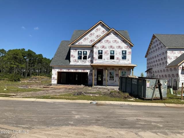 1013 Black Ash Run, Wilmington, NC 28409 (MLS #100282013) :: David Cummings Real Estate Team