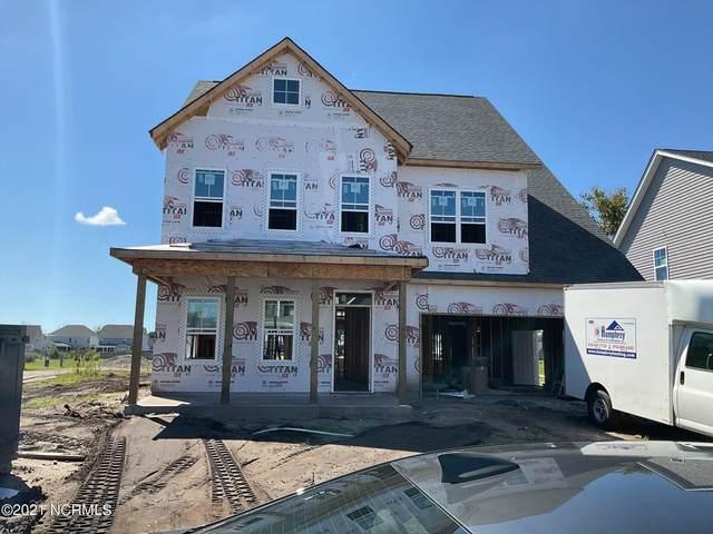 1028 Black Ash Run, Wilmington, NC 28409 (MLS #100282023) :: David Cummings Real Estate Team