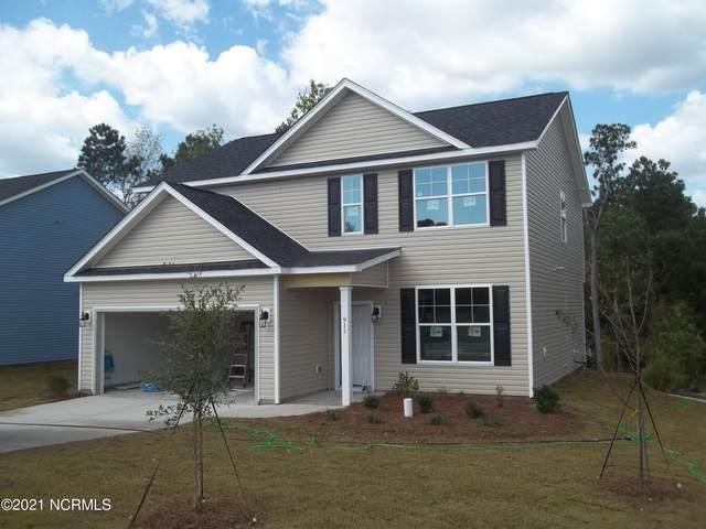 911 W Arboria Drive, Hampstead, NC 28443 (MLS #100282398) :: Courtney Carter Homes