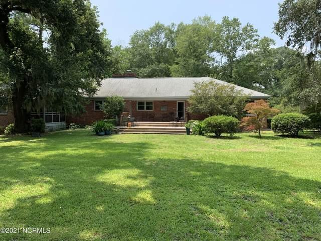 698 River Road SE, Belville, NC 28451 (MLS #100282524) :: Holland Shepard Group