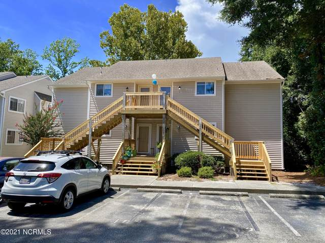 402 Forest Park Road #201, Wilmington, NC 28409 (MLS #100282661) :: Shapiro Real Estate Group