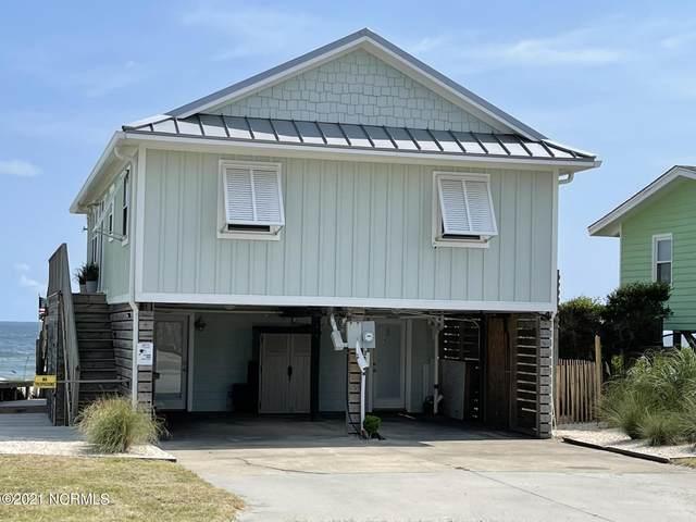 3619 W Beach Drive, Oak Island, NC 28465 (MLS #100282826) :: Thirty 4 North Properties Group