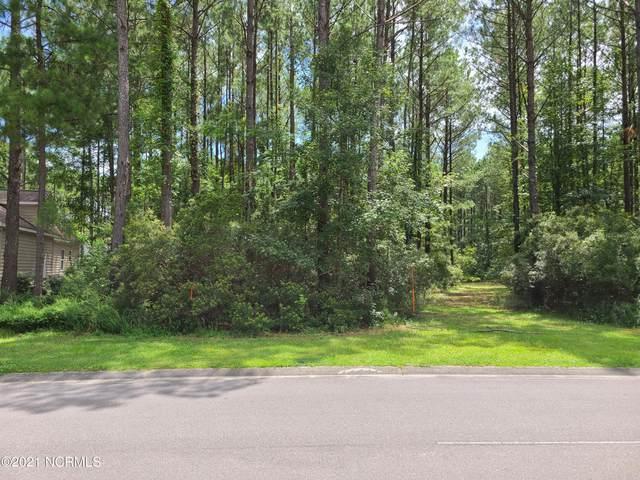 1399 Pennington Drive NW, Calabash, NC 28467 (MLS #100282976) :: David Cummings Real Estate Team