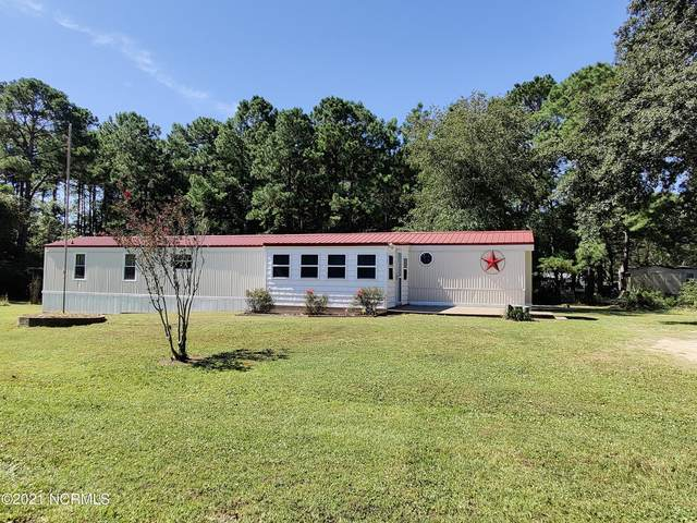 1081 Cockleshell Drive SW, Supply, NC 28462 (MLS #100283399) :: The Cheek Team