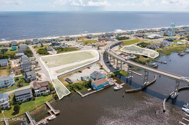 2.78 Ac Cole Street, Holden Beach, NC 28462 (MLS #100283872) :: Frost Real Estate Team