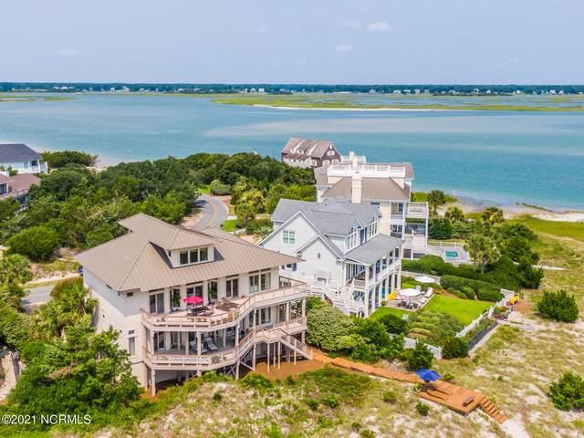 534 Beach Road N, Wilmington, NC 28411 (MLS #100284571) :: Coldwell Banker Sea Coast Advantage