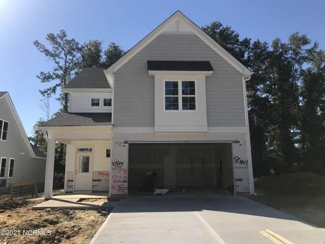 8819 Colbert Place Drive NE, Leland, NC 28451 (MLS #100284580) :: Berkshire Hathaway HomeServices Hometown, REALTORS®