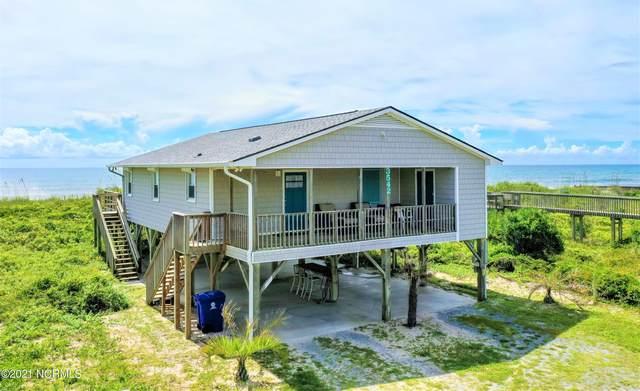3542 Island Drive, North Topsail Beach, NC 28460 (MLS #100285046) :: Coldwell Banker Sea Coast Advantage