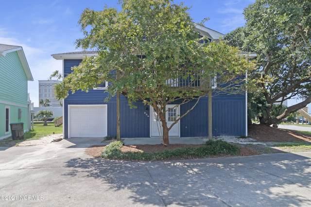 206 Bayview Drive, North Topsail Beach, NC 28460 (MLS #100285047) :: Coldwell Banker Sea Coast Advantage