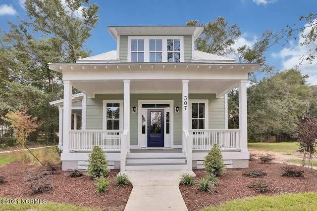 307 Fire Fly Lane, Southport, NC 28461 (MLS #100285802) :: Berkshire Hathaway HomeServices Prime Properties