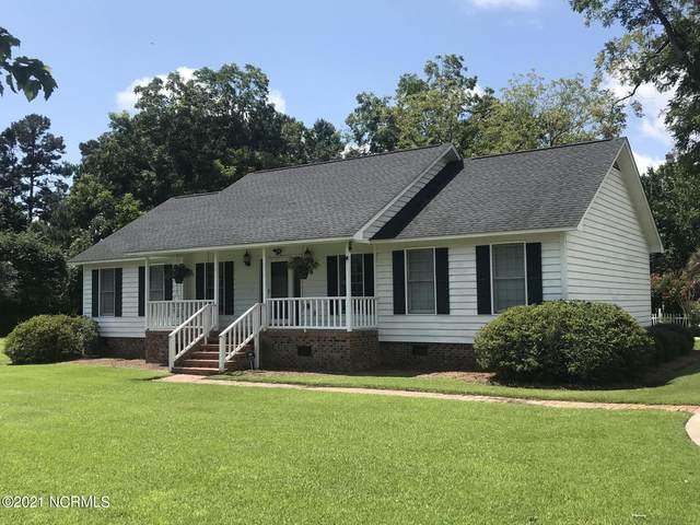 155 Summer Lane, Whiteville, NC 28472 (MLS #100286591) :: David Cummings Real Estate Team