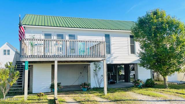 1208 N New River Drive, Surf City, NC 28445 (MLS #100286664) :: Berkshire Hathaway HomeServices Prime Properties