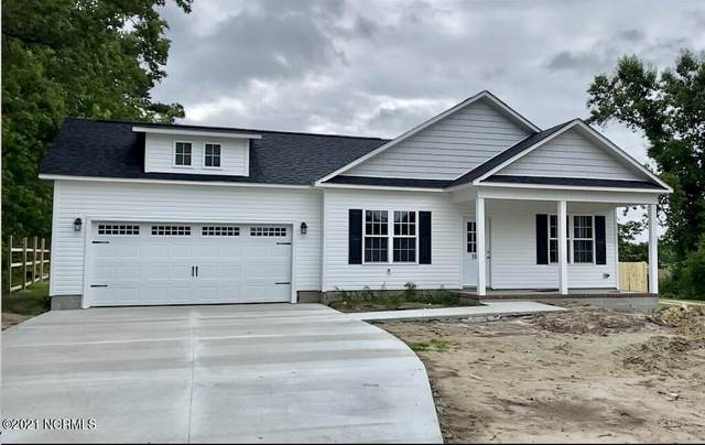 114 Conley Hills Drive, Richlands, NC 28574 (MLS #100287093) :: Frost Real Estate Team